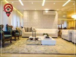 Luxuoso apto com 350 m²   Ponta do Farol