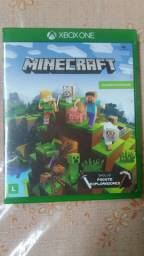 Minecraft X box one