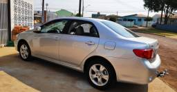 Vendo Toyota Corolla xei 2.0 automático 2011