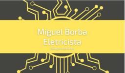 Miguel Borba Eletricista