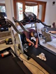 Conserto de Esteira Ergometrica em Alphavile #DG Fitness79