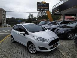 New Fiesta 2015 Automatico Abaixo da Fipe