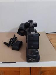 Filmadora Panasonic mini dv 6x sem juros