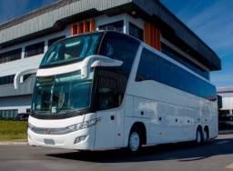 Ônibus Ld G7 1600 Marcopolo Scania