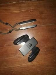 Encaixes dos controles Nintendo switch