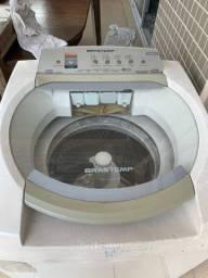 Máquina de lavar Brastemp 9kg 220V