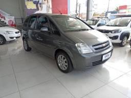 Chevrolet Meriva 1.4 Maxx 2012 - Troco e Financio (Aprovação Imediata)