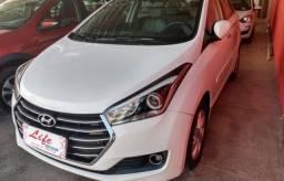 HB20 Sedan premium 1.6 2017