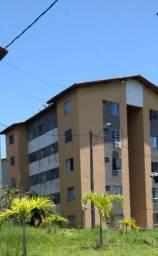 Alugo Apartamento no Conjunto Residencial Elis Regina, no Bl. 12 Ap. 402 (4° andar)