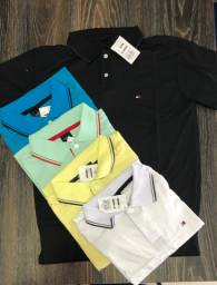 Camisas polo tommy