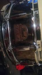 Caixa Pearl Chadsmith 14x5 com Bag