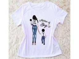 Camisetas Tshirt