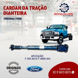 CARDAN DA TRAÇÃO DIANTEIRA ORIGINAL FORD
