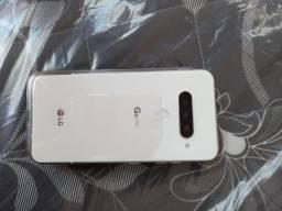 Celular LG g8s thinq 128gb semi-novo para mais informações falar no Zap 87981-453 1826