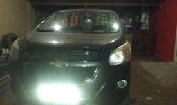 Chevrolet spin lt vende 35mil a vista ou troca valor de 38 mil whats