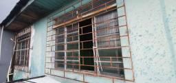 Grade segurança para janelas