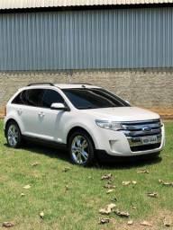 Ford Edge 2011 3.5 V6