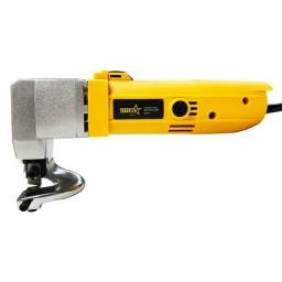 Tesoura Elétrica Cortar Chapa Até 2,5mm 580W TCS600 Starflex