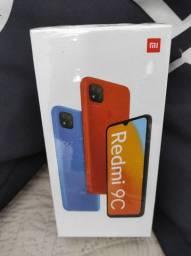 Redmi 9c da Xiaomi IMPERDÍVEL PROMOÇÃO! Novo LACRADO com Garantia e Entrega hj