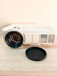 Mini projetor Vankyo Leisure 3
