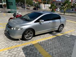 Honda Civic 2008 LXS 1.8 Manual SI