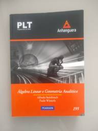 Livro Álgebra Linear