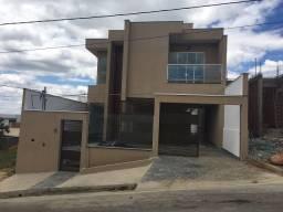 Título do anúncio: Casa com 3 dormitórios à venda - Condomínio Trilhas Do Sol - Lagoa Santa/MG - CA0780