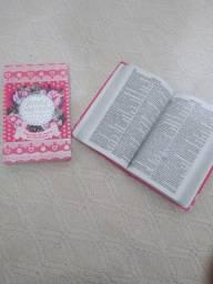 Bíblia Sagrada Leia a Descrição