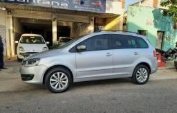 VW SPACEFOX 2011 G6