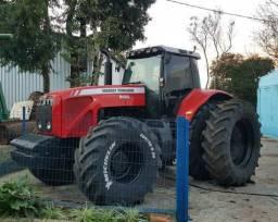 Trator 8480 Massey Ferguson