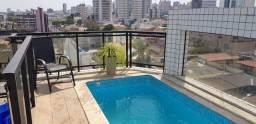 Cobertura duplex Vila Estrela aceita permuta