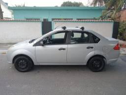 Pra vender rápido Fiesta sedan 2008 básico