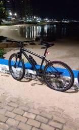 Bike Sportiva para todo tipo de situação
