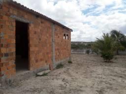 casa com terreno grande à venda