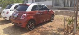 Fiat 500 1.4 Sport Air