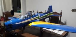 Aeromodelo Tucano Zero