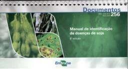 Manual de identificação de doenças de soja, 5ª edição