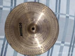 """Prato Octagon Groove 11 1/2""""29cm"""
