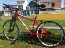 Bike MTB Venzo aro 26