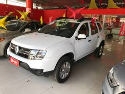 Duster Expression 1.6 MT 2020