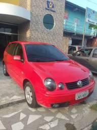 Carro Polo 2005