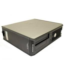 CPU Dell OptiPlex 380 Pentium Dual-Core E5400 2.7GHz 2GB 320GB HD