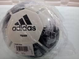 Bola Adidas Capitano Original Society/Campo Aceito Cartão*Entrega Delivery Até 23h