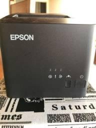 Epson cupom não fiscal térmica