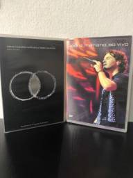 DVD original Pedro Mariano