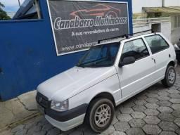 Fiat Uno Mille Fire Flex 2012 (Abaixo da tabela/Repasse)