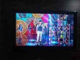 Tv + Conversor Digital