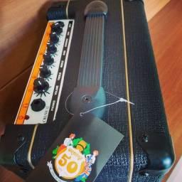 Amplificador Orange Crush 12 ( Produto Novo)