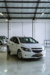 GM - Prisma JOY 1.0 2019 Flex Completo Branco