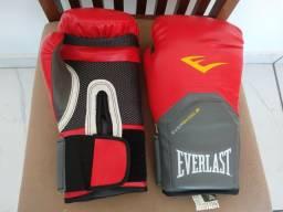 Kit de Boxe Everlast